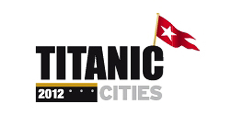 Titanic Cities Logo